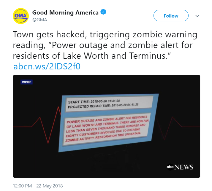 zombieattack