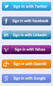OAuth example