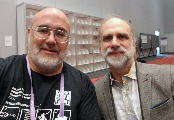 Jeff-Man-Bruce-Schneier-RSA-Keynote-1