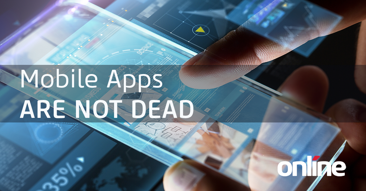 Mobile Apps 4