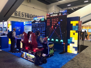 Pac-Man-RSA