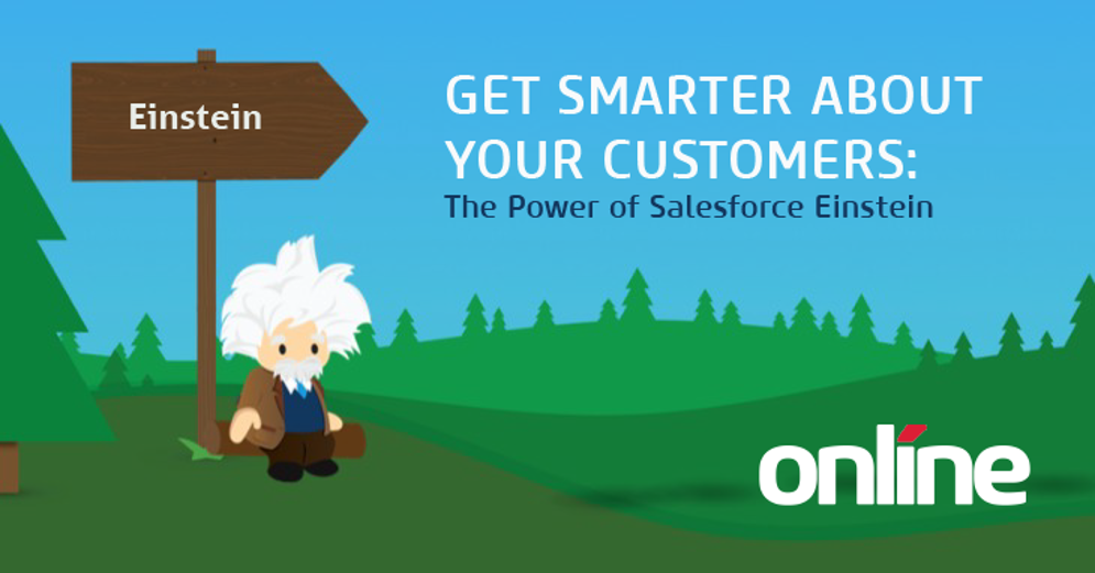 Salesforce Einstein-1