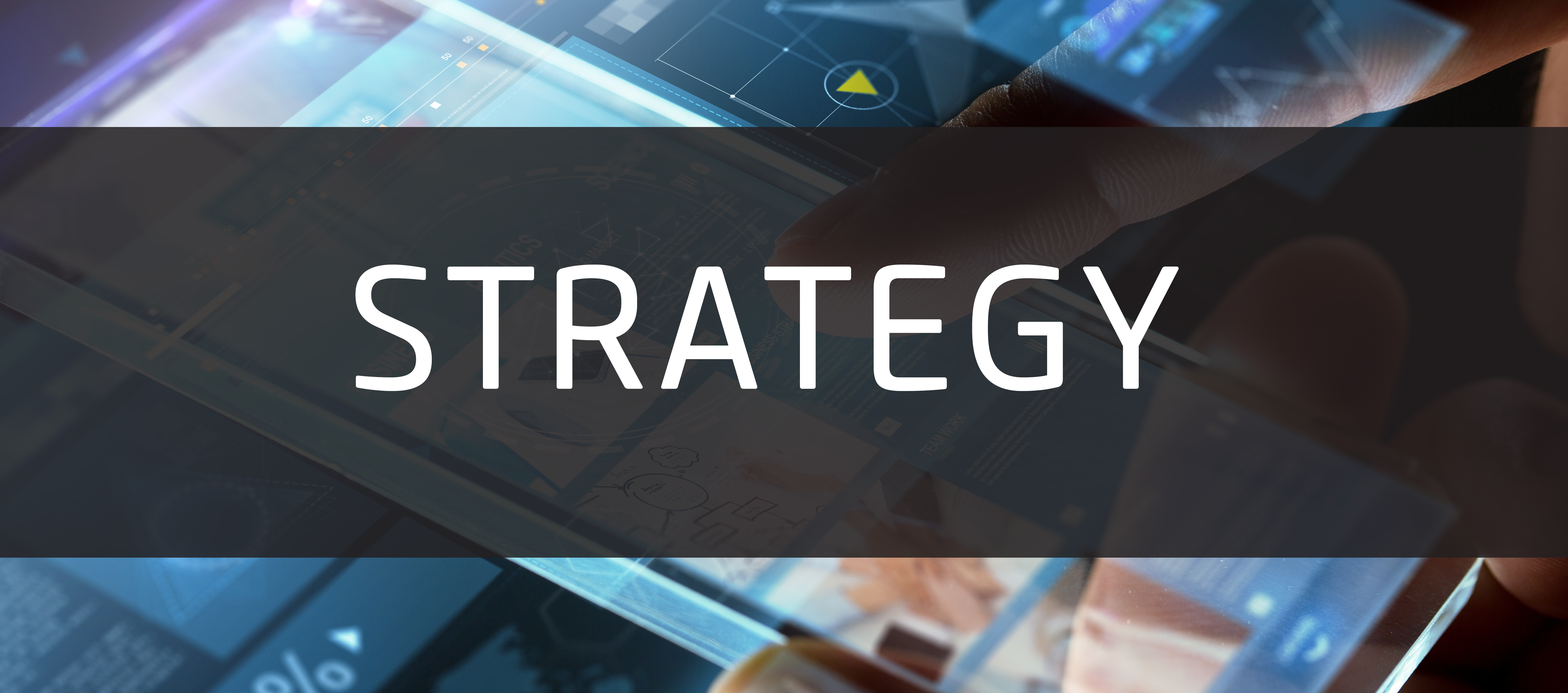 Strategy-MobileApps