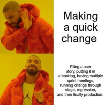 drake-agile