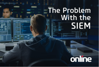 The Problem With the SIEM