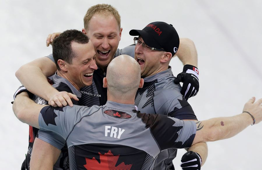 Photo Credit to Cdn. Olympic Committee