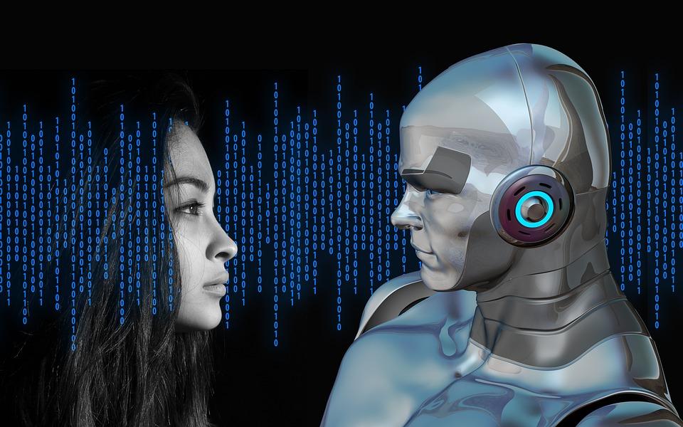 woman-robot